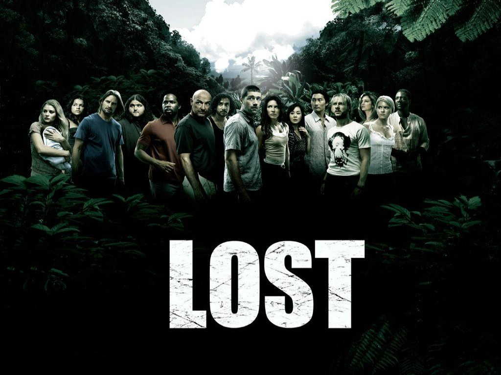 Lost-tv-series