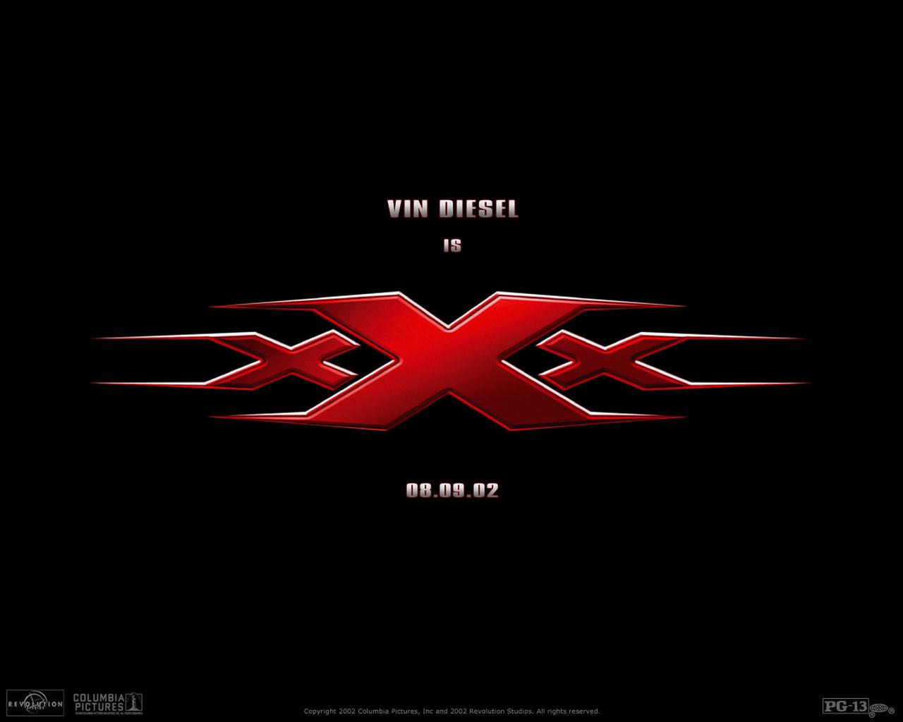 Triple X – Vin Diesel